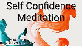 Self-Confidence Meditation