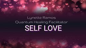 Self Love Hypnosis Meditation