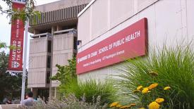 Harvard T.H. Chan School of Public Health Internship