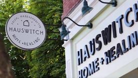Hauswitch Home & Healing: Erica Feldmann