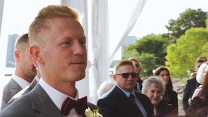 Wedding Experiences by Blake Belcher - Meet Blake