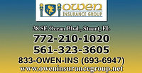 Welcome to the Owen Insurance Group Channel!