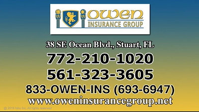 The Owen Insurance Group Channel