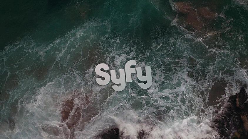 SyFy Brand Ident: