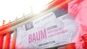 Baum Fest 2019 oficial teaser