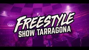 Freestyle Show Tarragona 2019
