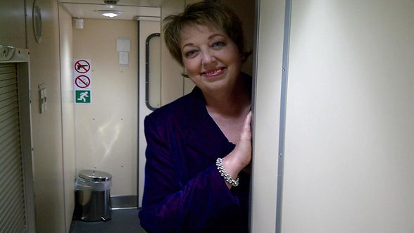 I Am Woman Season 1 - Episode 15, Act II - Dr Lynette Coetzee