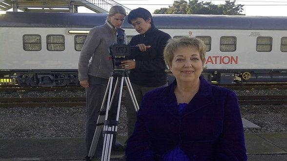 Episode Trailer Dr Lynette Coetzee - I Am Woman Leap of Faith TV Series