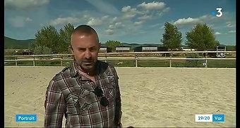 Reportage France 3 VAR le 09102019
