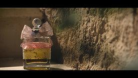 Evita's Christening trailer