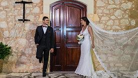 Andrea's & Marilena's wedding trailer