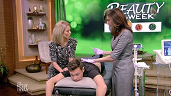 SkinPen - Live with Kelly and Ryan Microneedling.1080p