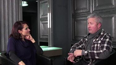 ScissorBoy Interview