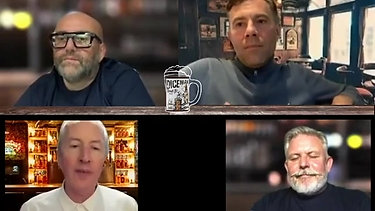 Barbers Arms Podcast