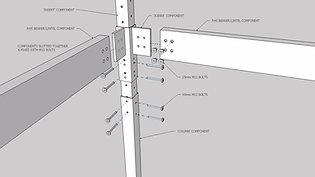 Building Module Demonstration