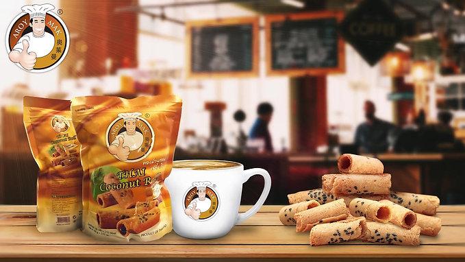 CAFE AROYMAK