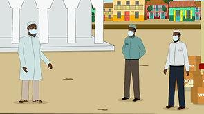 2 - Mifano Mizuri katika Kipindi cha Janga la Corona