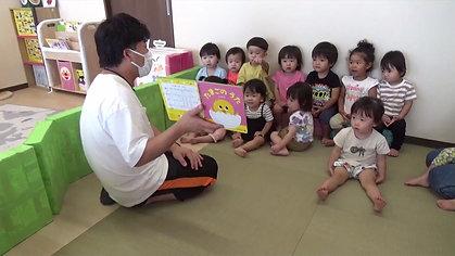 3歳未満児の保育