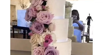 Wingate Wedding Cakes