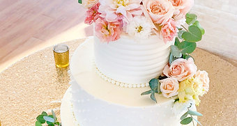Wingate's Cake Design Wedding Cakes