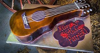 Wingate's Custom Cakes