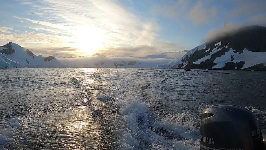 Graham Passage
