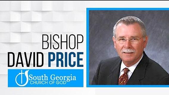 Bishop David Price