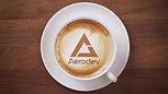 VIDDYOZE-Latte Art