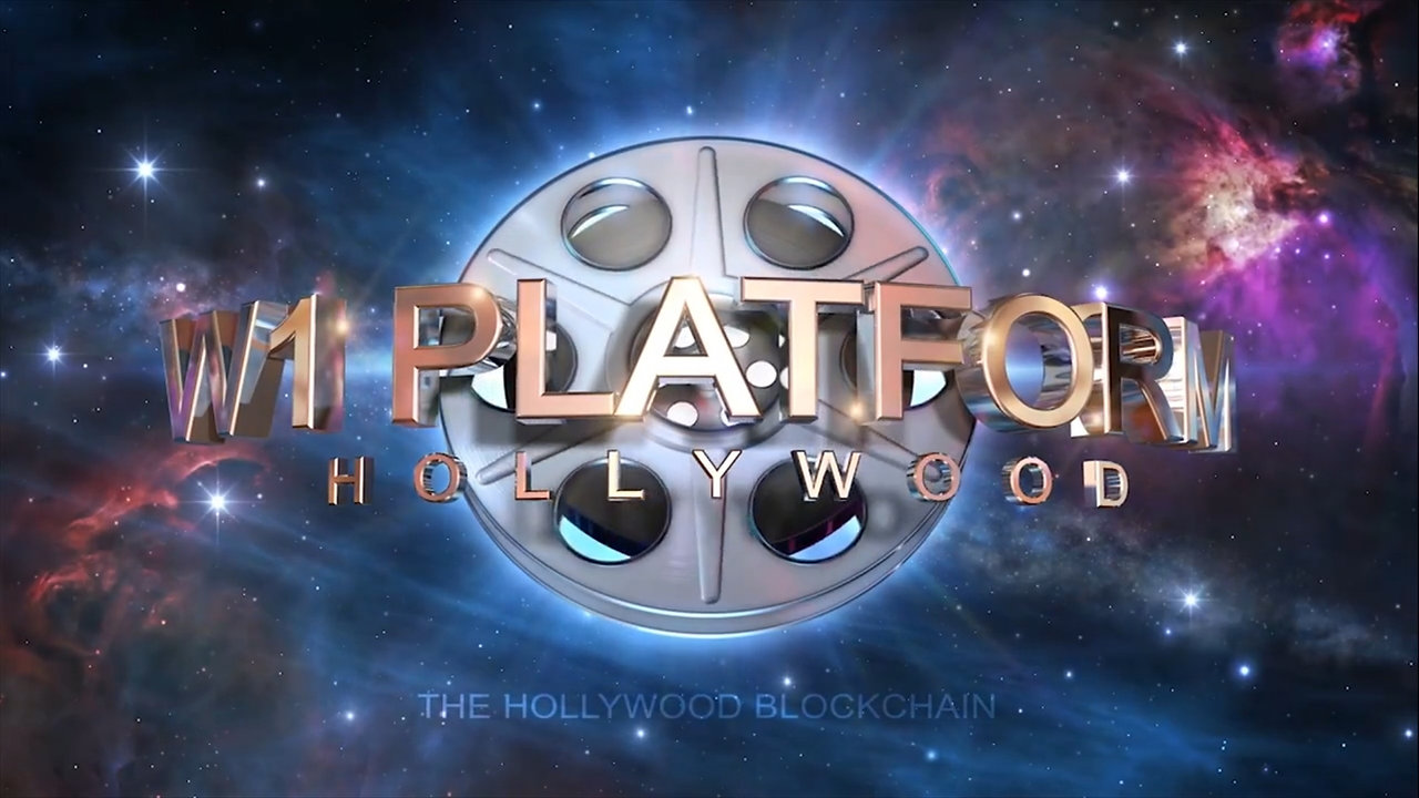 W1 Platform - The Hollywood Blockchain
