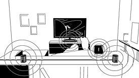 Cine en Casa Sonos - 60 segundos