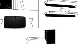 Sonos, el sistema de audio para el hogar