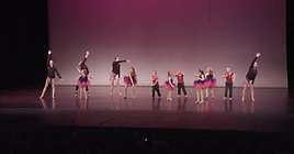 """Red River Dance - """"This Is Me"""" - 2018 Spring Recital"""