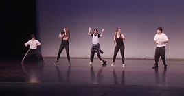 """Red River Dance - """"Shake Your Body"""" - 2018 Spring Recital"""