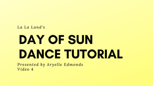 Day of Sun Tutorial - Back View with Music