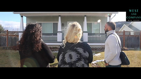 Real Estate Company Video