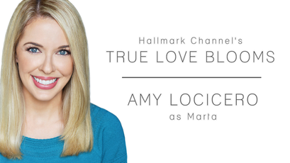 True Love Blooms - Hallmark Channel