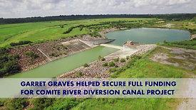Historic Flood Protection