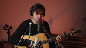 'Only Love' - Ben Howard (Cover by Gian)