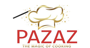 "PAZAZ TM ""The Magic of Cooking"""