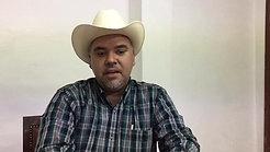 BUSCARÀ RICARDO FLORES ARGUELLES LA PRESIDENCIA DE LA GANADERA LOCAL