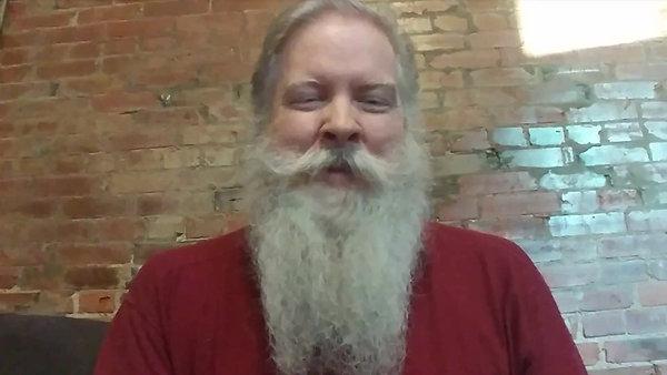 Meet Jeffrey Ballard