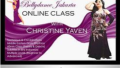 Online Class Video (Trailer)