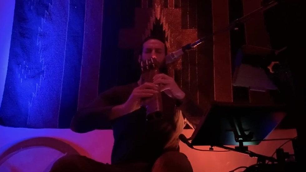 Live Native American Flute