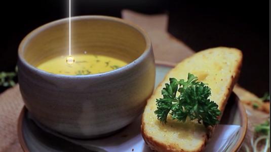 Video Menu | Saigon Casa Cafe | Black Marlin Foodography