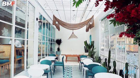 Video giới thiệu | Le Ciel Cafe&Jus | Black Marlin Foodography