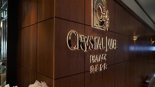Video giới thiệu | Crystal Jade Palace | Black Marlin Foodography