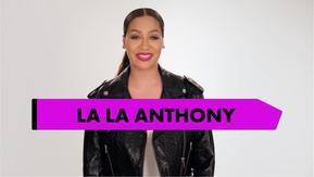 La La Anthony: Reclaim Your Life