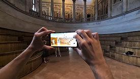 Digital Theatre 500 anni in un'app