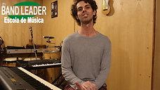 Henrique Scrocco - Piano e teclado