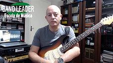 Luciano Menezes - Guitarra